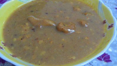 Punjabi mahni